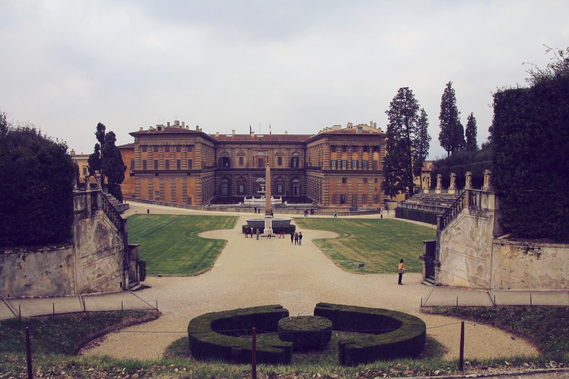 the renaissance Boboli Gardens of Florence Italy – off the beaten path
